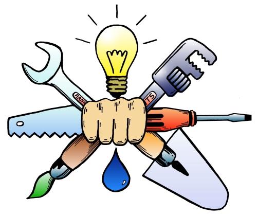 artisan Entraigues, plomberie électricité